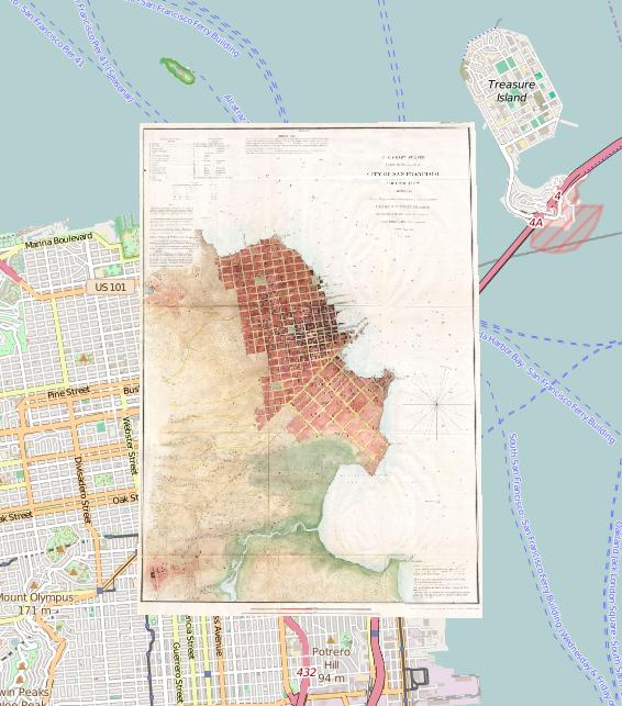 1853 SF Overlay