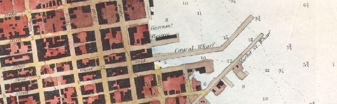 Embarcadero 1853